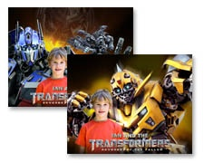 Transformers Posters
